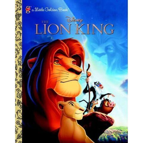 File:The Lion King Little Golden Book.jpg