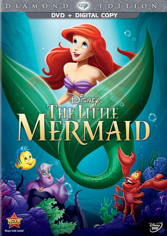 File:The Little Mermaid DVD.png
