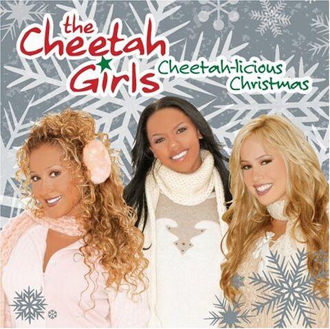 File:CheetahGirlsSecondCD.jpg