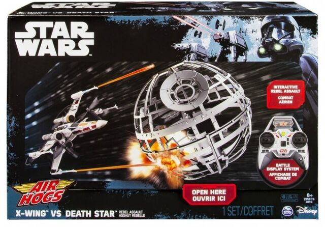 File:Death Star Rogue One Toy.jpg