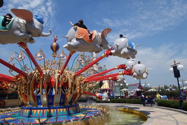 File:Dumbo the Flying Elephant shanghai.jpg
