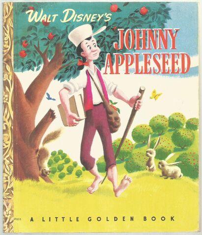 File:Johnny appleseed little golden book.JPG