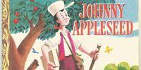 Johnny Appleseed (Little Golden Book)