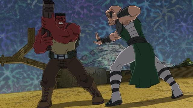 File:Karnak vs Red Hulk AOS.png