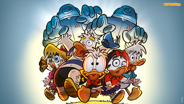 File:Paperino Paperotto and friends.jpg