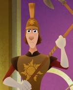 Pete The Guard
