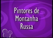 Roller Coaster Painters - Portuguese Title