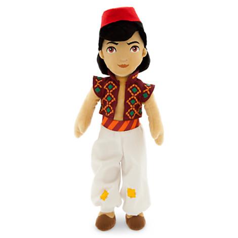 File:Aladdin Plush - Aladdin the Musical - 15''.jpg
