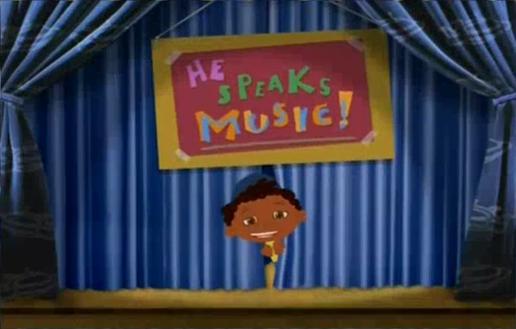 he speaks music disney wiki fandom powered by wikia
