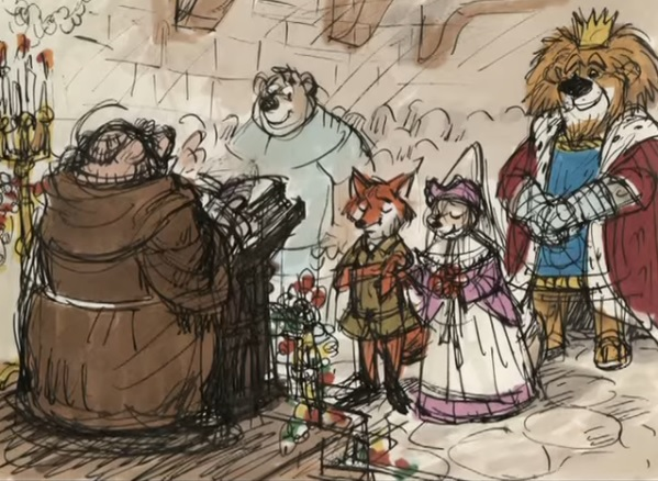 File:Robin Hood Wedding Concept Art.jpg