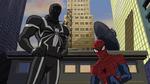 Agent Venom and Spider-Man USM 08