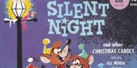 Silent Night and Other Christmas Carols with the All Mouse Choir