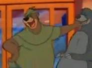 LittleJohn&Baloo HoM