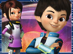 Miles from Tomorrowland puzzle 2