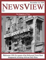 NewsView Magazine Cover