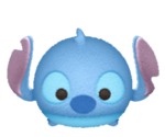 Stitch Tsum Tsum Game