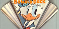 At Home with Donald Duck