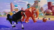 Disney infinity donald duck toy box8