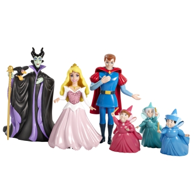 File:Sleeping Beauty Little Kingdom Story Kingdom Set.jpg