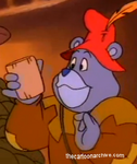 Tummi Bear Gummi Bears
