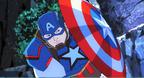 Captain America AUR 116