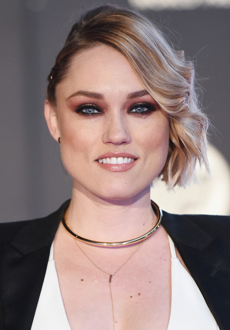 clare grant height
