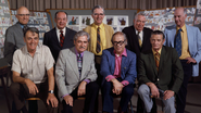 Disney's Nine Old Man