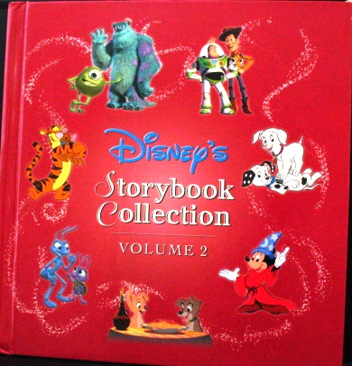 File:Disney Storybook Collection Vol 2 (1).jpg
