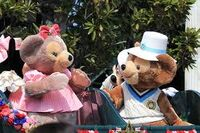 ShellieMay and Duffy