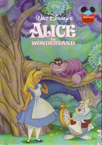 File:Alice in wonderland wonderful world of reading.jpg
