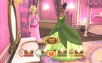 Charlotte & Tiana princess and the frog video game
