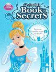 Disney Princess Cinderella's Book of Secrets