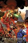 Star Wars Kanan Page 03