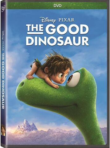 File:The Good Dinosaur DVD.jpg
