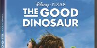 The Good Dinosaur (video)
