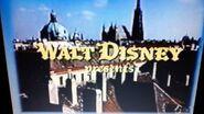 Walt Disney Presents Logo (The Waltz King Variant)