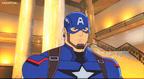 Captain America AUR 84(2)