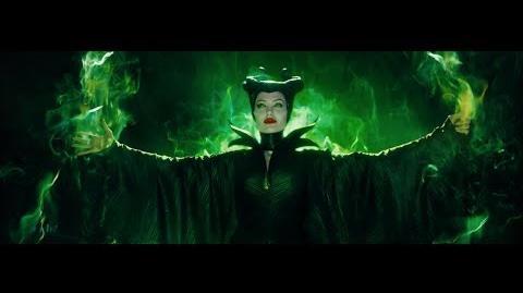"Disney's Maleficent - ""Dream"" Trailer"