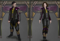 GOTG Member Crews Concept Art