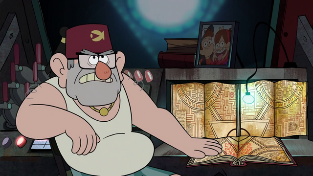 """File:Gravity Falls S2E1 """"keep playing it cool"""".png"""