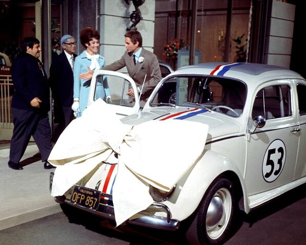 File:Herbie with a bow.jpg