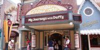 Main Street Cinema (Hong Kong Disneyland)