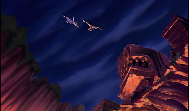 File:Mowgli and Shanti are both going to land on the statue.jpg
