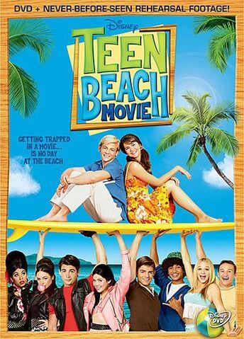File:Teen Beach Movie DVD.jpg