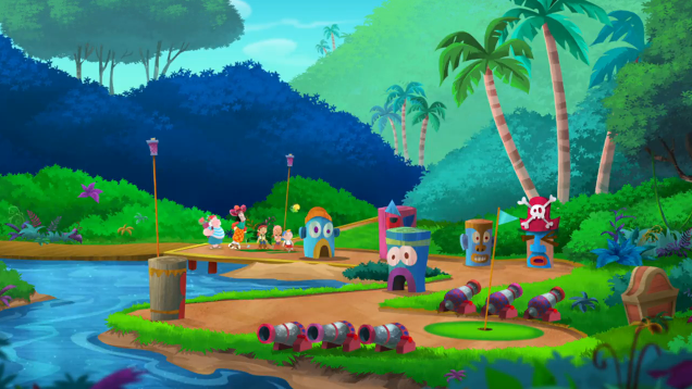 File:Pirate Putt-Putt CourseHole four.png