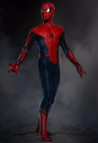 File:SMH Spider-Man Suit concept.jpg
