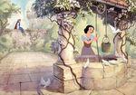 Snow White Dream Big