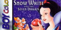 Snow White and the Seven Dwarfs (video game)