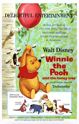 File:Winnie the Pooh and the Honey Tree movie poster.jpg