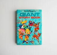 Disney-Giant-Story-Book-2